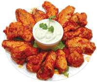 Wings Catering